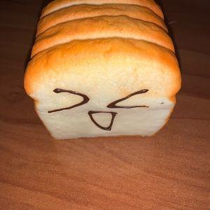 brad loaf squishy